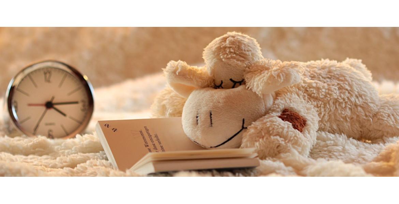Mella - дитячий годинник допоможе малюкові заснути