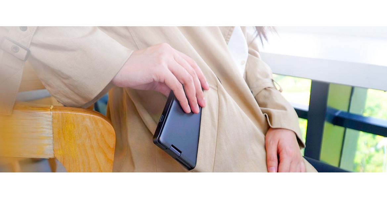 MiniBook від Chuwi - повноцінна робоча станція в компактному форматі