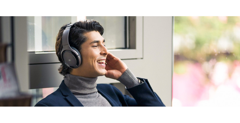 Навушники Mu6 - найкращий подарунок для аудіофілів