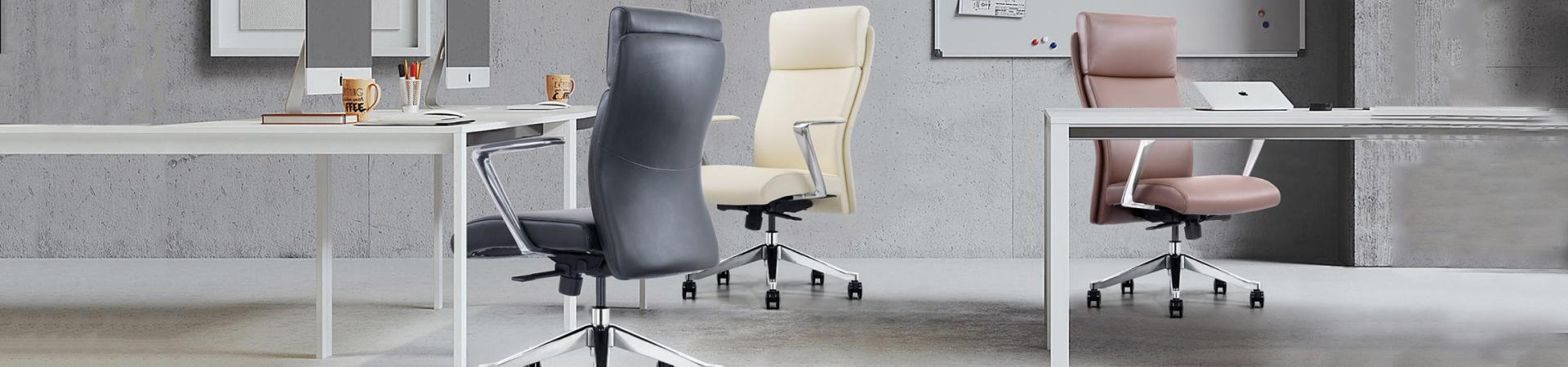 Офісні крісла Серія X-2852