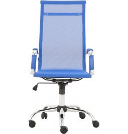 Офісне крісло GT Racer X-2816B Mesh Blue