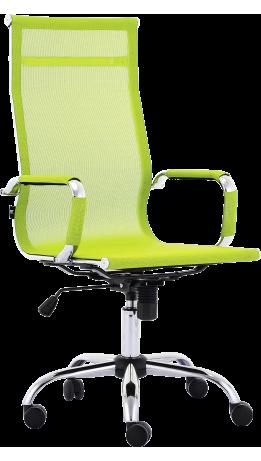 Офісне крісло GT Racer X-2816B Mesh Green