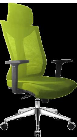 Офісне крісло GT Racer B-0070 Green