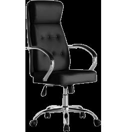 Офісне крісло GT Racer B-2100 Black