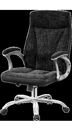 Офісне крісло GT Racer B-2310 Black