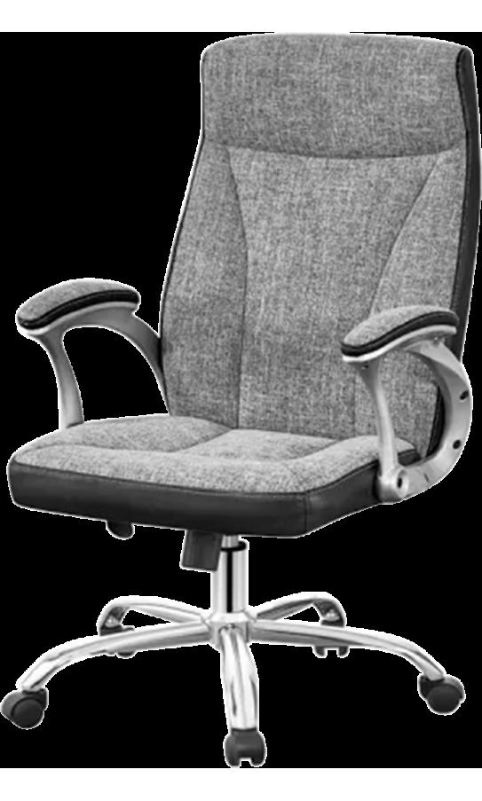 Офісне крісло GT Racer B-2310 Gray
