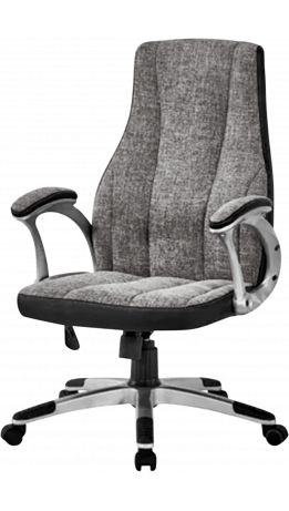 Офісне крісло GT Racer B-2320 Gray