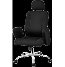 Офісне крісло GT Racer B-2380 Black