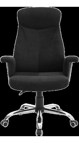 Офісне крісло GT Racer B-2465 Black
