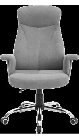 Офісне крісло GT Racer B-2465 Gray
