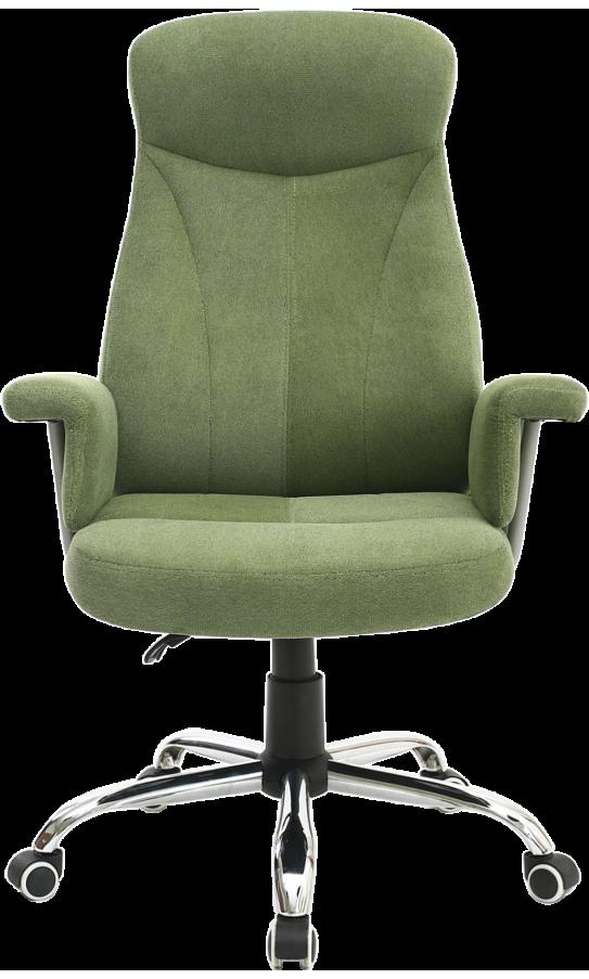 Офісне крісло GT Racer B-2465 Green