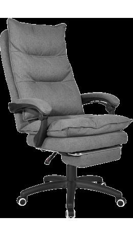 Офісне крісло GT Racer B-2507 Gray