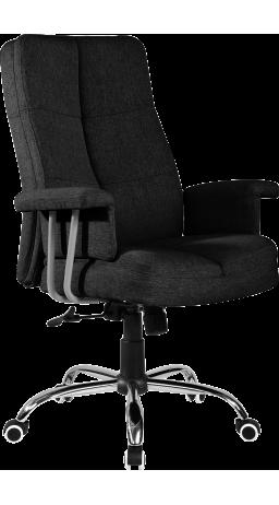 Офісне крісло GT Racer B-2554 Black