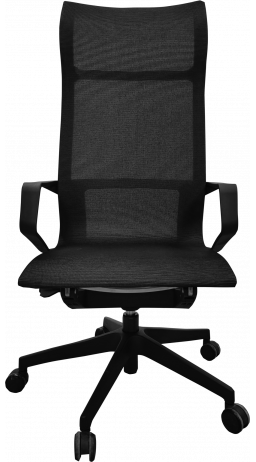 11Офісне крісло GT Racer B-6218A Black