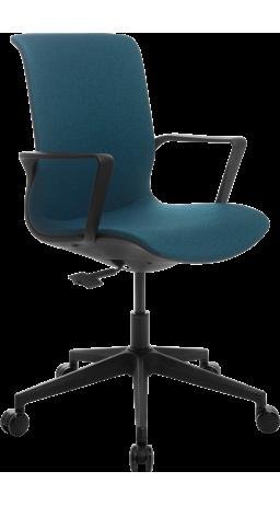 Офісне крісло GT Racer B-8002C Blue