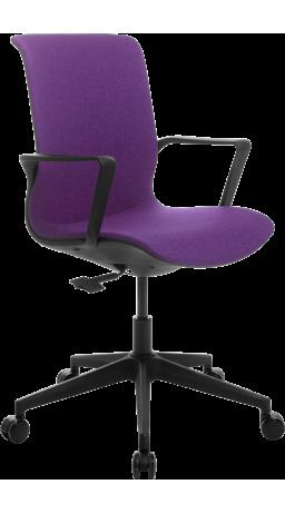 Офісне крісло GT Racer B-8002C Purple