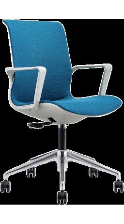 Офісне крісло GT Racer B-8002CB Blue