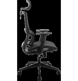 Офісне крісло GT Racer B-810A Black