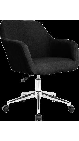 Офісне крісло GT Racer B-841 Black