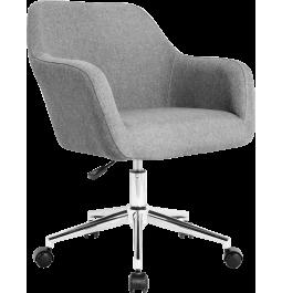 Office chair GT Racer B-841 Gray