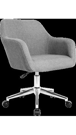 Офісне крісло GT Racer B-841 Gray