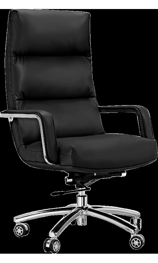 Офісне крісло GT Racer B-8994 Black