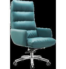 Офісне крісло GT Racer B-8995 Blue