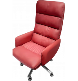 Офісне крісло GT Racer B-8995 Red