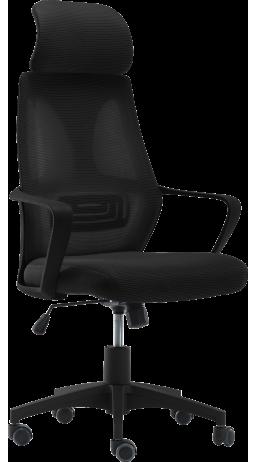 Офісне крісло GT Racer B-901 Black