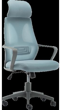 Офісне крісло GT Racer B-901 Blue