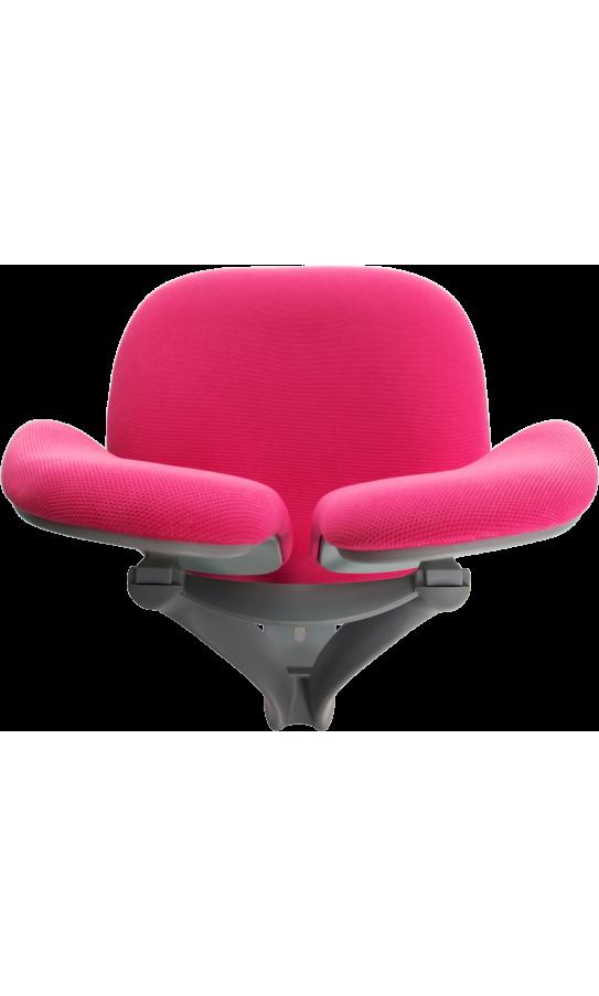 Дитяче крісло GT Racer C-1004 Orthopedic Pink