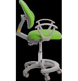 Дитяче крісло GT Racer C-1005 Orthopedic Green
