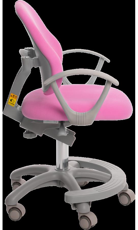 Дитяче крісло GT Racer C-1005 Orthopedic Pink