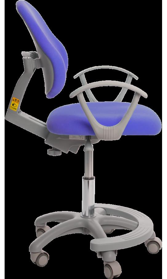 Дитяче крісло GT Racer C-1005 Orthopedic Purple