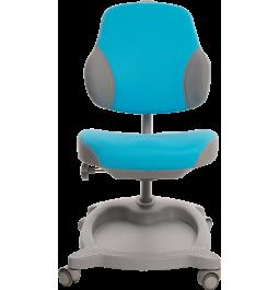Дитяче крісло GT Racer C-1011 Orthopedic Blue
