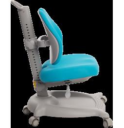 Дитяче крісло GT Racer C-1015 Orthopedic Blue