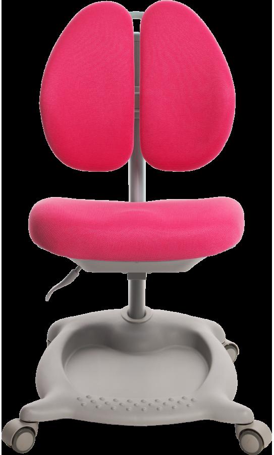 Дитяче крісло GT Racer C-1015 Orthopedic Pink