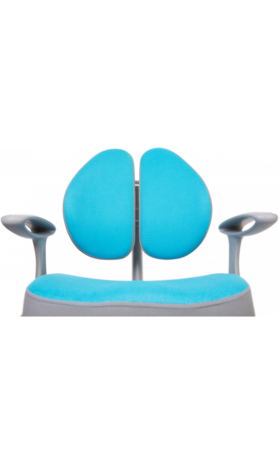 Дитяче крісло GT Racer C-1016 Orthopedic Blue