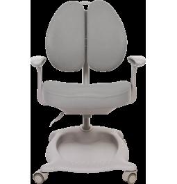 Дитяче крісло GT Racer C-1016 Orthopedic Gray
