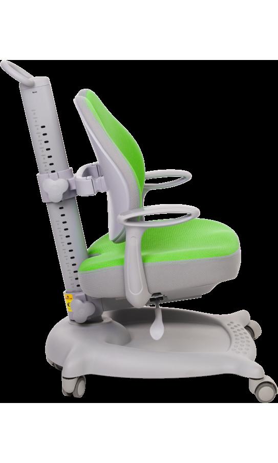 Дитяче крісло GT Racer C-1016 Orthopedic Green