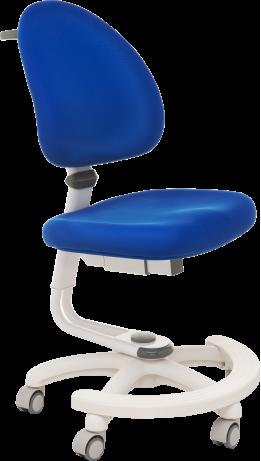 Дитяче крісло GT Racer C-1230 Orthopedic Blue
