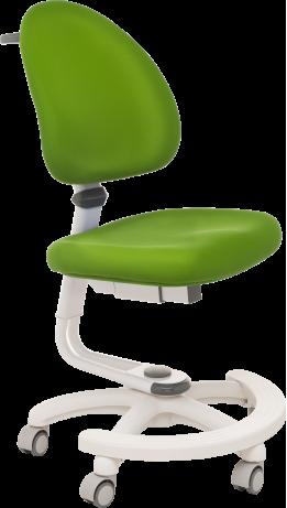 Дитяче крісло GT Racer C-1230 Orthopedic Green