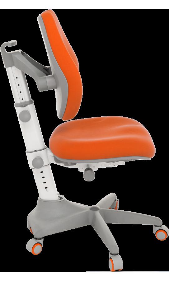 Дитяче крісло GT Racer C-1234 Orthopedic Orange