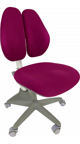 Дитяче крісло GT Racer C-1234 Orthopedic Purple