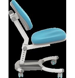 Дитяче крісло GT Racer C-1235 Orthopedic Blue