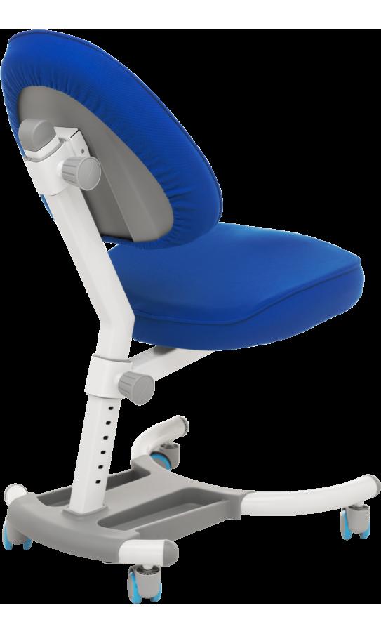 Дитяче крісло GT Racer C-1235 Orthopedic Dark Blue