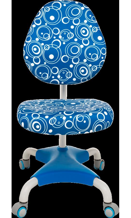 Дитяче крісло GT Racer C-1238 Orthopedic Blue