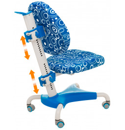 Комплект GT Set (DS-1901 Light Blue+C-1238 Blue)