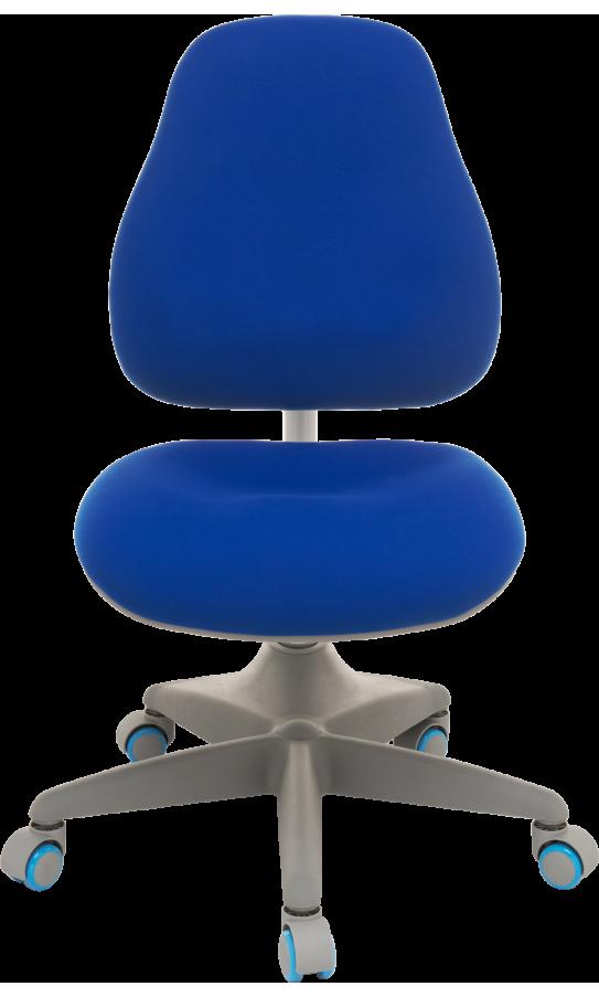 Дитяче крісло GT Racer C-1240A Orthopedic Dark Blue