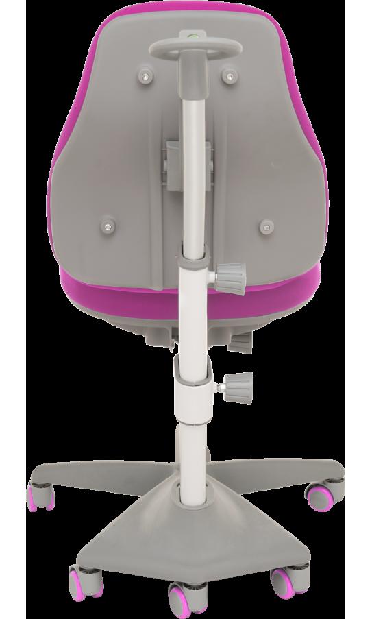 Дитяче крісло GT Racer C-1240A Orthopedic Purple